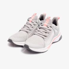 Giày Thể Thao Nữ Biti's Hunter X Festive Washed-Pink Grey DSWH03500XAM (Xám)