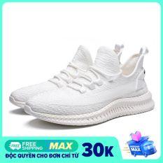 Giày nam sneaker thoáng khí thời trang 2021 PETTINO – LLPZS03