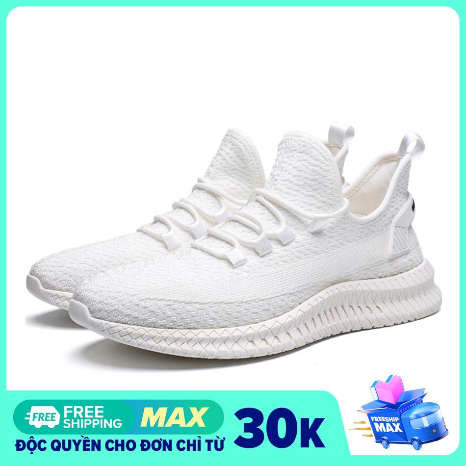 Giày nam sneaker thoáng khí thời trang 2021 PETTINO - LLPZS03