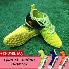Giày đá bóng AKKA Speed2 – Xanh Nõn