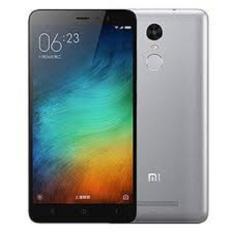 [Xả Hàng Giá rẻ] Xiaomi Redmi Note 3 32G – Màu Xám Bạc