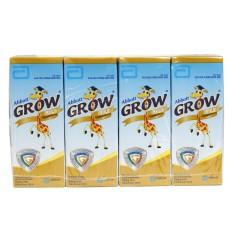 Lốc 4 Hộp 180ml Sữa Bột Pha Sẵn Abbott Grow Gold – HSD luôn mới