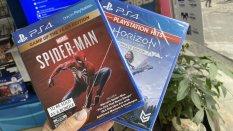 [Nhập ELJAN22 giảm 10% tối đa 200k đơn từ 99k]Đĩa game Spider Man GOTY và Horizon Zero Dawn Complete Edition dành cho PS4/PS5