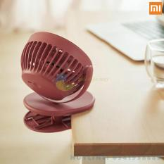 Quạt tích điện để bàn xoay 360 độ xiaomi solove fan F3 – Shop Thế giới điện máy