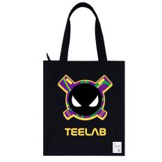 Túi Tote Teelab Big Logo AC010