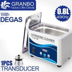 Máy rửa siêu âm ULTRASONIC CLEANER 08 lít 60W