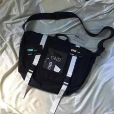 [CÓ ẢNH ĐÁNH GIÁ] Túi tote bag Colkids Club thời trang nam nữ chống nước tiện dụng A2Z Trendy Shop