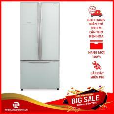 Tủ lạnh Hitachi 382 Lít R-WB475PGV2 GPW