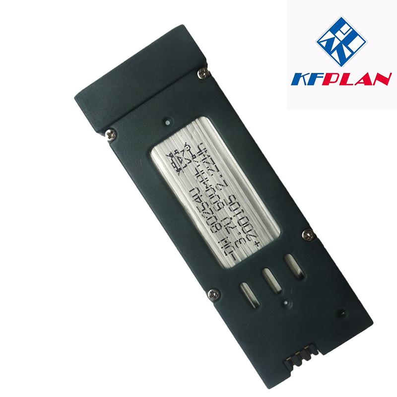 Pin Flycam E58 Chính Hãng 3.7V 600mAh