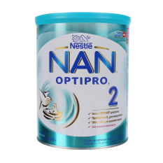 Sữa Nan Nga số 2 – 400g
