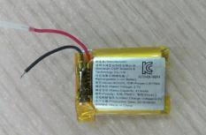 Pin lipo lõi polime 3,7V – 410 mAh sạc siêu nhanh, siêu bền chuyên dùng thay thế pin tai nghe Bluetooth, thiết bị điều khiển từ xa