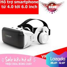 Kính 3D VR Shinecon G06e kèm headphone
