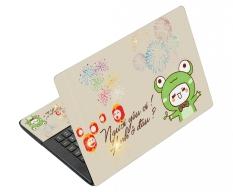 Mẫu Dán Laptop Nghệ Thuật LTNT – 549