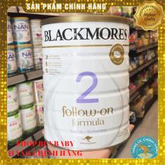 Sữa bột Blackmores số 2 Úc hộp 900g ( MẪU MỚI)