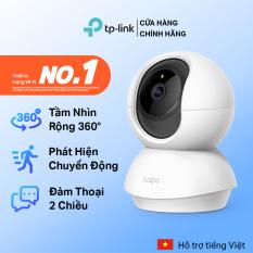 [Bán Chạy🔥]TP-Link Wifi Camera IP Wifi Full HD 1080P Smart IR Tapo C200 – Camera giám sát chính hãng TP Link bảo hành 2 năm 1 đổi 1 – IP Camera – Camera wifi