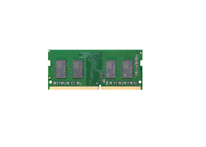 Ram Synology 4GB DDR4 non-ECC SODIMM D4NESO-2666-4G