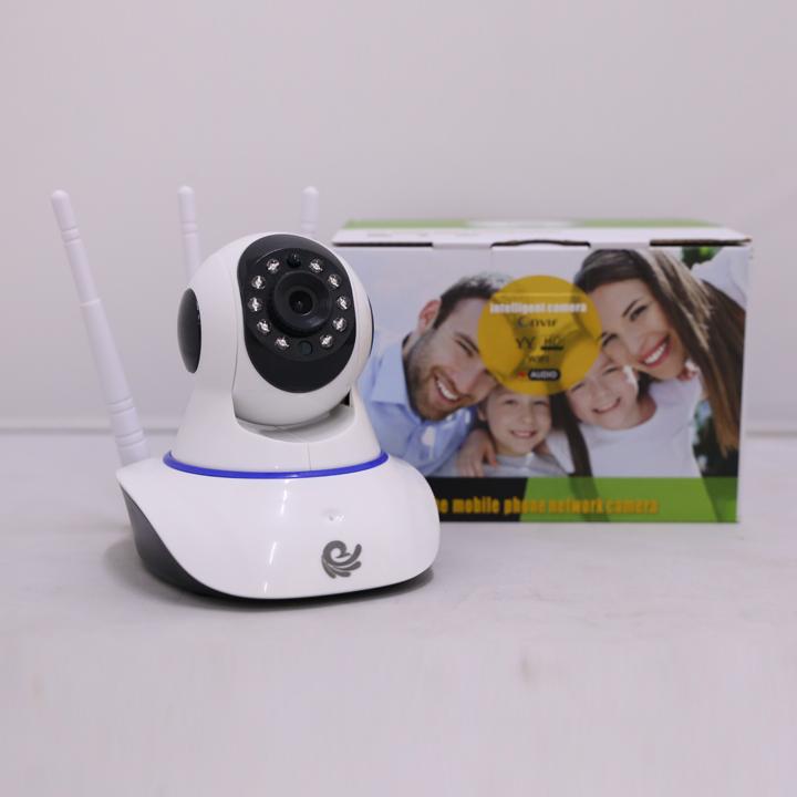Camera Ip Quan Sát CareCam XFL200 3 Râu – Xoay Theo Chuyển Động – Bảo Hành Chính Hãng 12 Tháng – XFL200