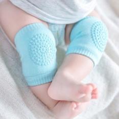 1 Đôi Tất bảo vệ đầu gối có chống trượt cho bé Loại 1
