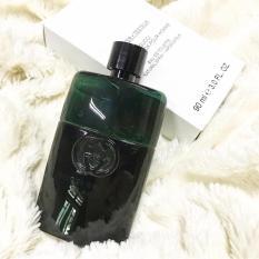 Nước hoa nam Guilty Black Pour Homme 90ml