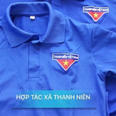 áo thun đoàn thanh niên (dành cho nam)