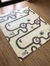 Thảm XPE 1,8m x 2m – thảm gấp – thảm xốp hai mặt