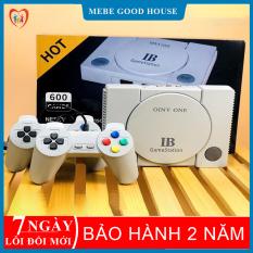 Máy chơi GAME cầm tay 4 nút 2 người chơi Only one phiên bản cao cấp HD game 600 game, kết nối TV, đồ họa 3D mang đến những trải nghiệm thú vị cho người chơi- BẢO HÀNH 2 NĂM, ĐỔI MỚI 1-1 TRONG 7 NGÀY NẾU CÓ LỖI