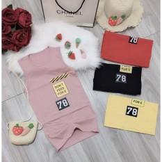 Váy Body 78 Cho Bé Xinh