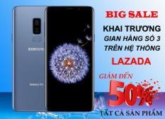 Điện thoại Samsung Galaxy S9 Plus 64GB – Thiết kế sang trọng và Đẳng cấp – Bảo hành 12 tháng trên toàn quốc