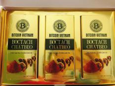 Boctach Chatbeo Bitcoin Detox bóc tách chất béo (liệu trình 30 ngày)