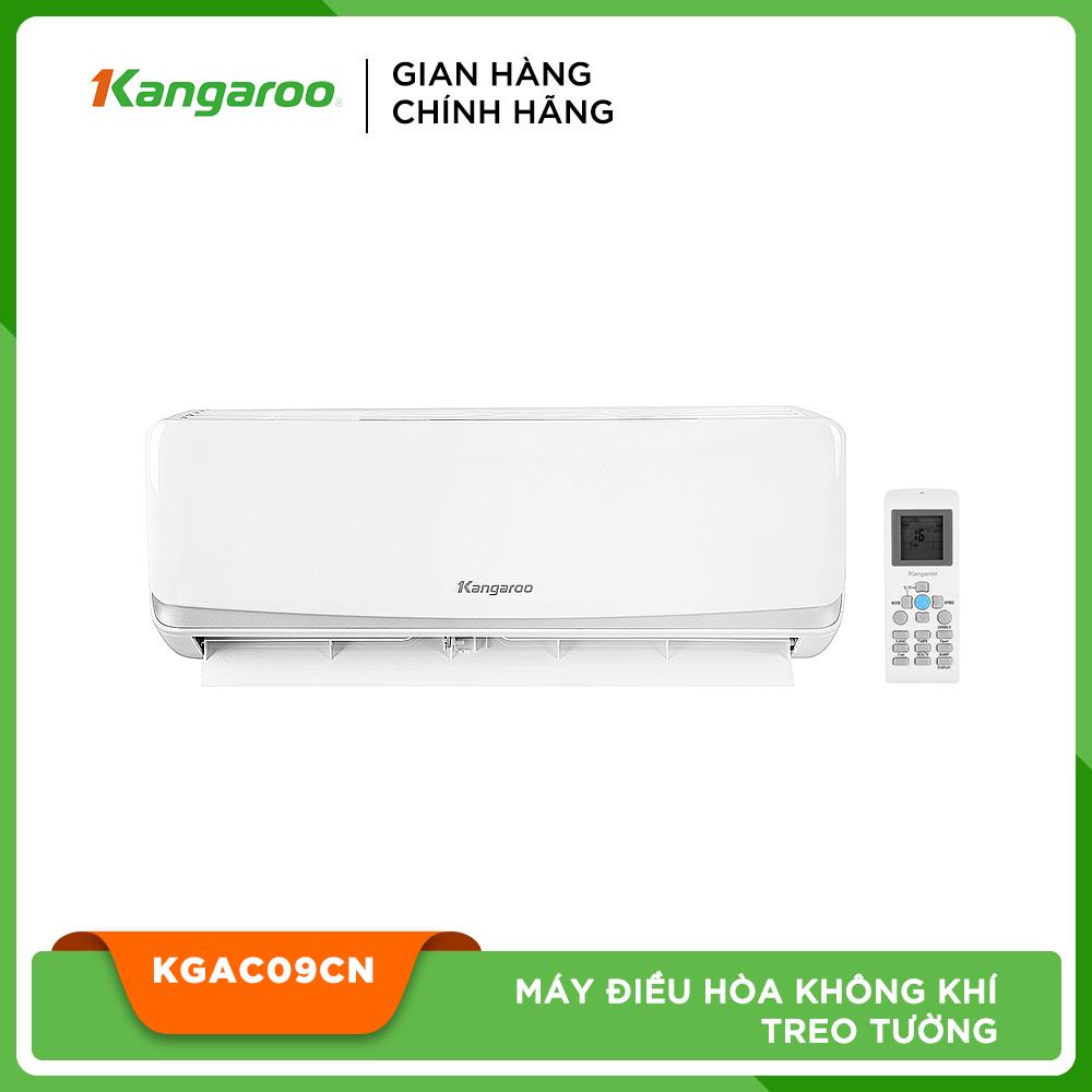 Máy điều hòa không khí treo tường loại 1 chiều Kangaroo KGAC09CN