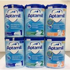 ✈️ Sữa bột Aptamil Đức số 1-3 800g
