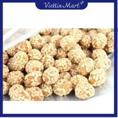 500gr Đậu phộng mè cốt dừa – Viettin Mart