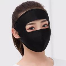 Khẩu trang ninja nữ chống nắng, chống bụi HÀNG LOẠI 1 HOTTREND 2019