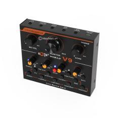 Sound card V9 livestream hiệu ứng đa dạng