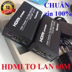BỘ CHUYỂN ĐỔI HDMI TO LAN 60M – hdmi to lan 60m