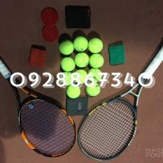 Banh tennis