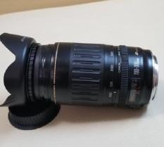 Ống kính canon 100-300
