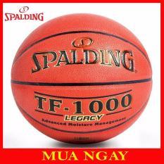Bóng Rổ Spalding TF-1000 Cao Cấp