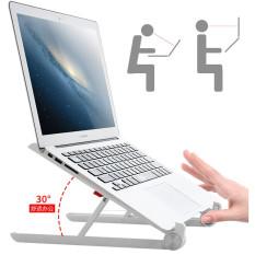 Giá Đỡ Laptop Gấp Gọn Có Thể Điều Chỉnh Giá Đỡ Laptop Chống Trượt Giá Đỡ Laptop Máy Tính Để Bàn Giá Đỡ Laptop