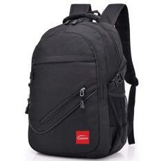 Ba lô laptop cao cấp BL01 kiểu dáng Hàn Quốc, vải dù chống thấm vừa đi học vừa đi làm siêu tiện lợi, đựng được laptop 15.6″, 5-7 bộ đồ đi du lịch sành điệu