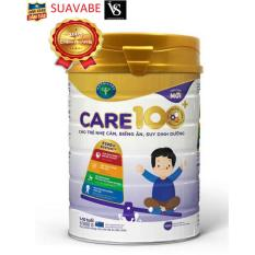 Sữa bột Nutricare Care 100 Plus 900g