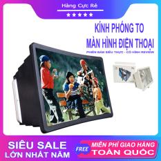 Kính phóng to màn hình điện thoại thế hệ mới xem phim lớn gấp 3-5 lần HCR-F2 phóng to màn hình mà không làm giảm chất lượng hình ảnh – Shop Hàng Cực Rẻ