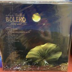 Đĩa Than Nhạc Tình Bolero 4