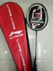 Vợt cầu lông Li-ning – có cước, tặng bao vợt siêu đẹp- KHung khỏe -Ảnh thật sản phẩm