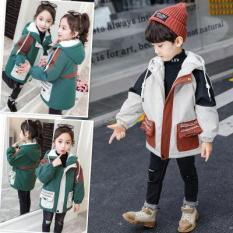 áo khoác bé trai , áo khoác cho bé từ 5 đến 14 tuổi M39