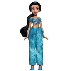 Đồ Chơi Búp Bê Công Chúa Jasmine Disney Princess E4163