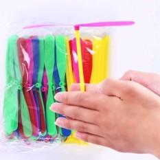 Chong Chóng Nhựa Đồ Chơi Trẻ Em