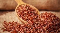 Gạo sạch – gạo đỏ