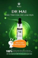 Dr mai nguyên chât 5ml(mẫu mới)