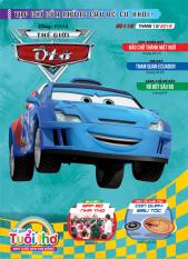Tạp chí TGTT – Thế giới ô tô – Số 113